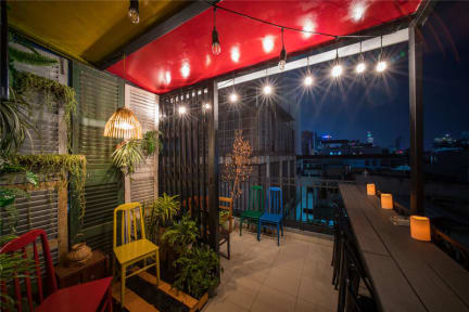 Photos de Saigon Cactus Homestay