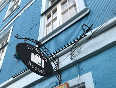 Foto di La Valija Hostel
