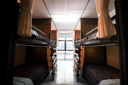 Fotos de Bedtiny Hostel
