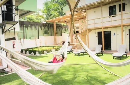 Foto di Casa Janaab Palenque