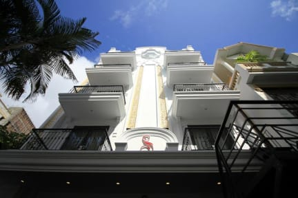 Photos of The Scarlet Boutique Hotel