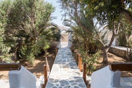 Photos of Villa Vasilis Ornos
