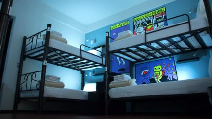Kuvia paikasta: Fenix Beds
