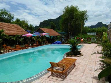 Tu Lan Homestay tesisinden Fotoğraflar