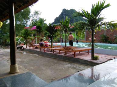 Photos of Tu Lan Homestay