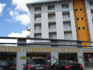 Fotos de Centre International de Sjour Martinique