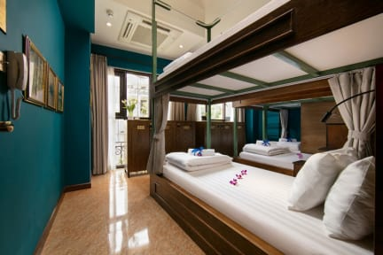 Foto di Little Charm Hanoi Hostel
