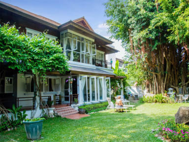Foto di Banyan House Samui bed and breakfast