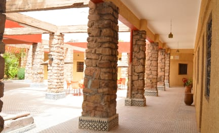 호텔 라 가젤의 사진