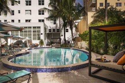 Bilder av Generator Miami