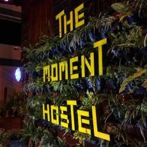 Photos of The Moment Hostel