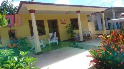 Foton av Casa Merry Echevarria y Estelo