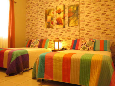 Foto di Panama House Bed & Breakfast