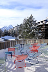 Foto di The People Hostel - Les 2 Alpes