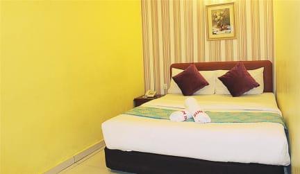 Foto's van Sun Inns Hotel Kelana Jaya