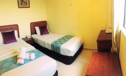 Billeder af Sun Inns Hotel Kelana Jaya