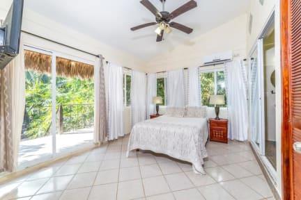 Fotky Mayan Villas Hotel