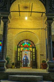 Khorram Hostel照片