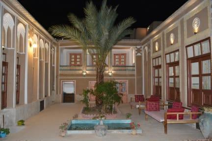 Foto di Tarooneh Traditional Accommodation