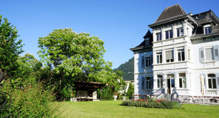 Fotky Adventure Hostel Interlaken