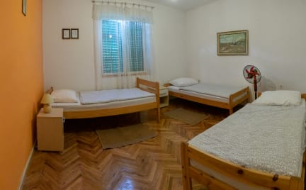 Fotos de Green Hostel