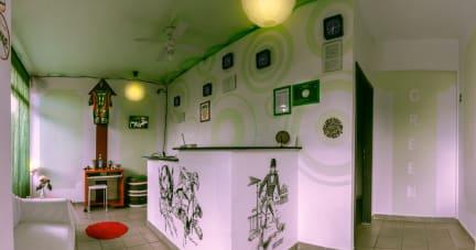 Fotos von Green Hostel