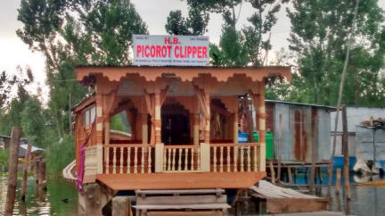 Photos of Houseboat Picorot Cliper