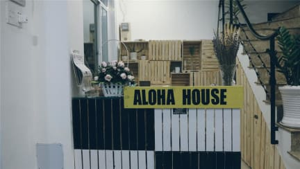 Zdjęcia nagrodzone Aloha House Sai Gon