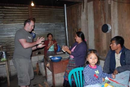 Photos de Maya Experience Home Stay
