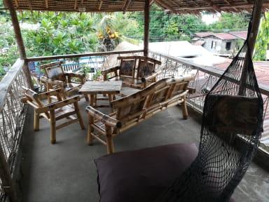 Kuvia paikasta: Tropic Dahlia Hostel