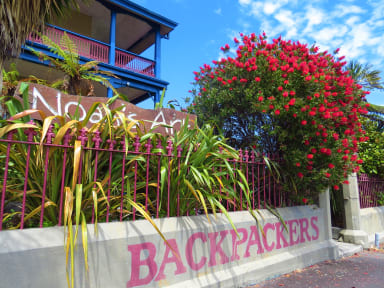 Photos de Noah's Ark Backpackers