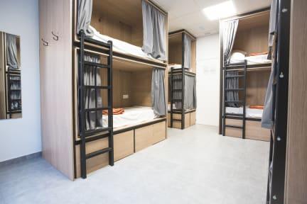 Fotky Ohana Tarifa Hostel