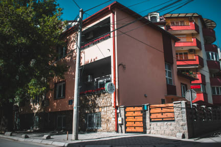 Фотографии Skopje Downtown Hostel