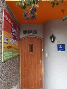 Foton av Hostel Punto Patagonico
