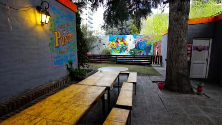 Billeder af Hostel Punto Patagonico