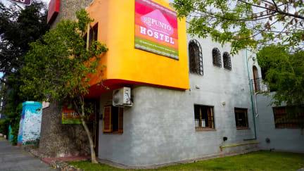 Zdjęcia nagrodzone Hostel Punto Patagonico