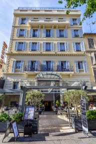 Fotos de Hotel Monsigny