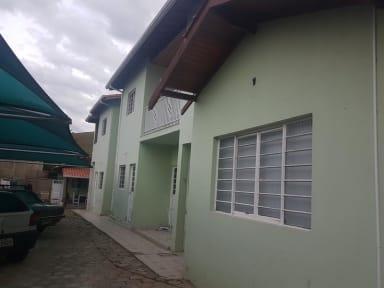 Fotos de Hostel Vila Carioca