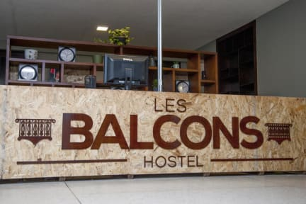 Photos of Les Balcons Hostel