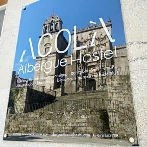 Acola Hostel tesisinden Fotoğraflar