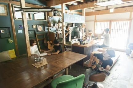 Fotografias de Fukuoka Guesthouse HIVE