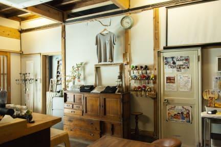 Fukuoka Guesthouse HIVE照片