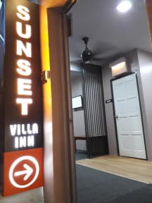 Sunset Villa Inn Pantai Cenang照片