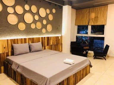 Hoang Trieu Hostel照片