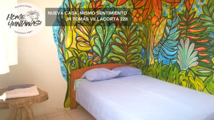 Photos de Yuntawasi Hostel Tarapoto