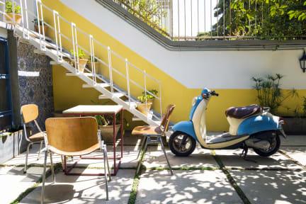 Kargadan Hostel의 사진