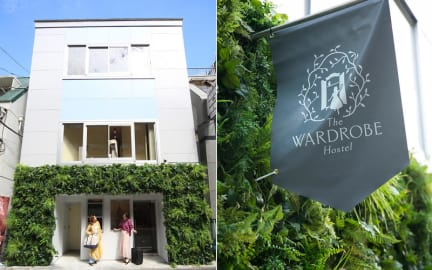 Fotos von The Wardrobe Hostel Roppongi