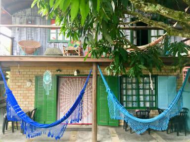 Fotky Casa Hostel Floresce