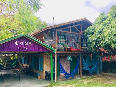 Fotografias de Casa Hostel Floresce