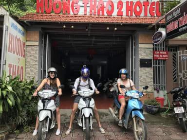 후옹 타오 2 호텔의 사진
